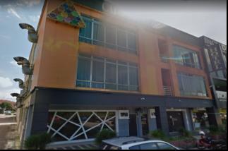 Taman Nusa Bestari Shop Lot